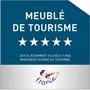 gite classé meublé de tourisme
